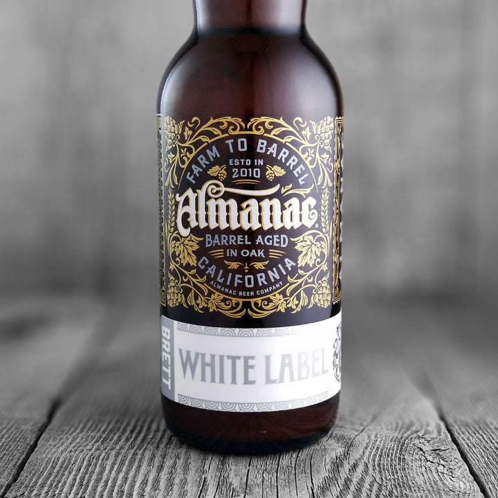 Almanac White Label