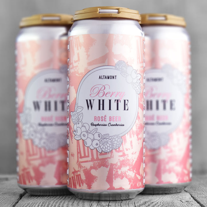 Altamont Berry White