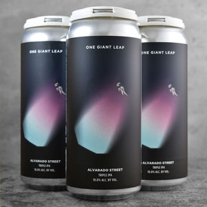 "Alvarado Street One Giant Leap ""Limit 1"""