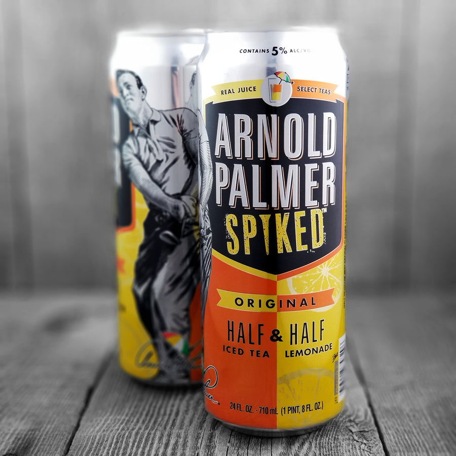 Arnold Palmer Spiked (Single Can)