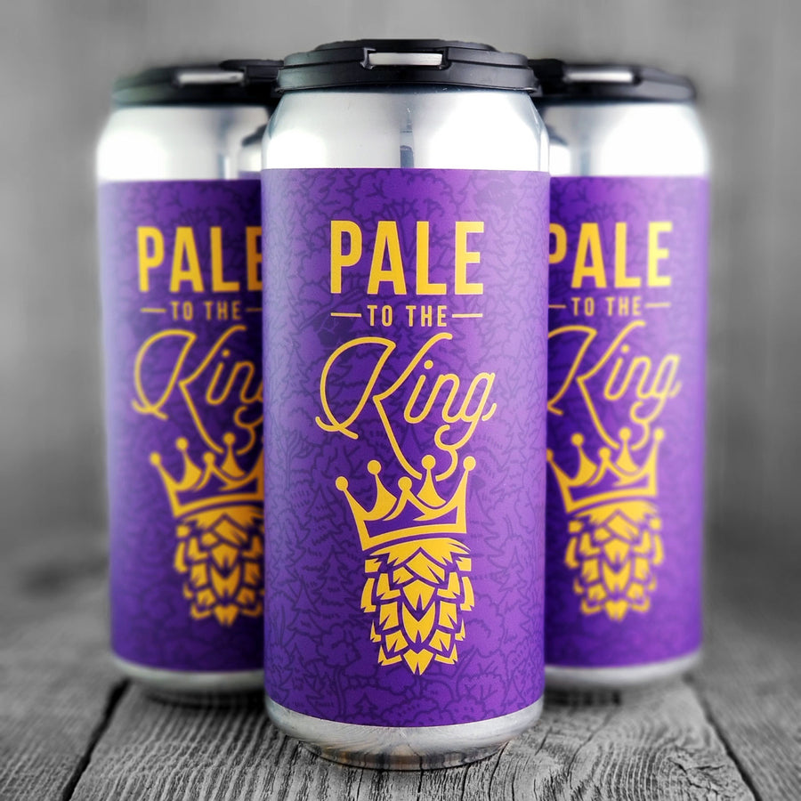 Arrow Lodge Pale To The King
