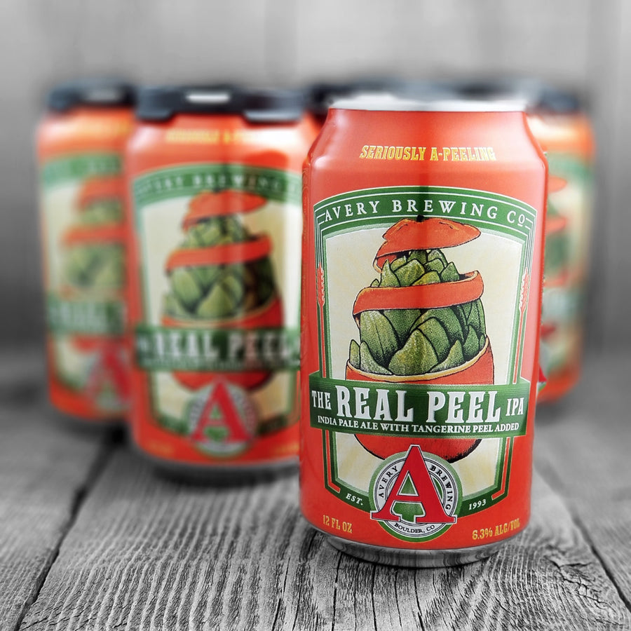 Avery The Real Peel IPA