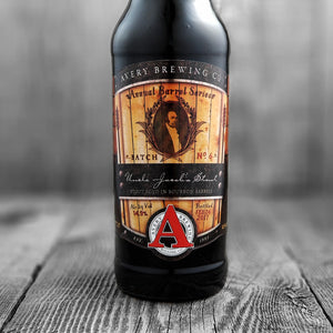 Avery Uncle Jacob's Stout (2017)