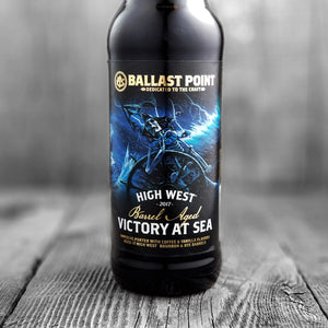 High West Victory At Sea (12oz)