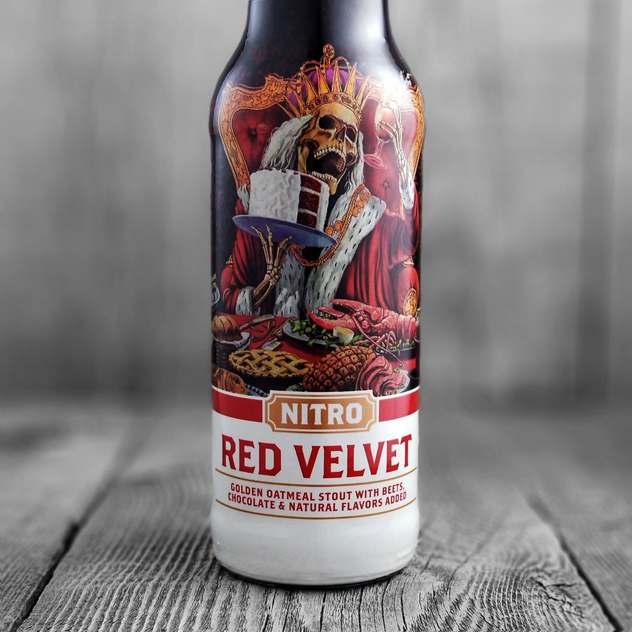 Ballast Point Red Velvet - Nitro -