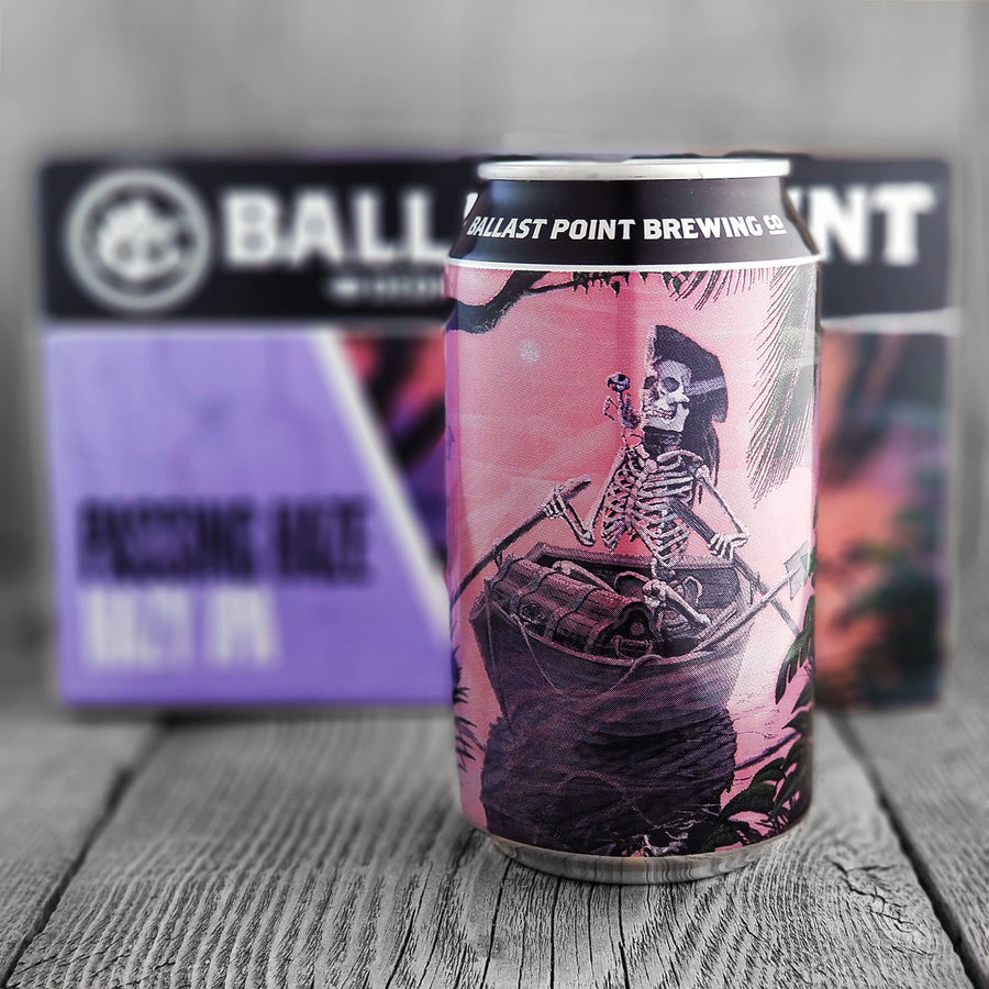 Ballast Point Passing Haze