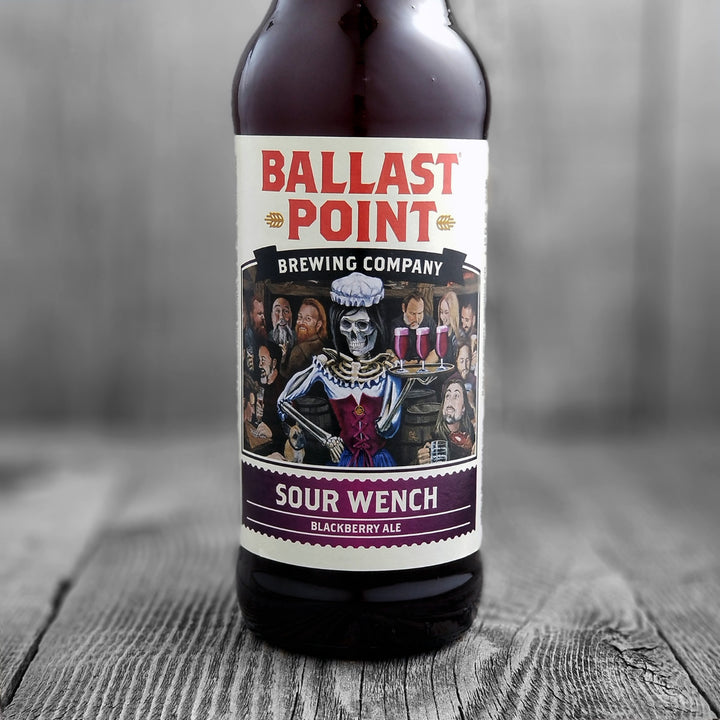 Ballast Point Sour Wench
