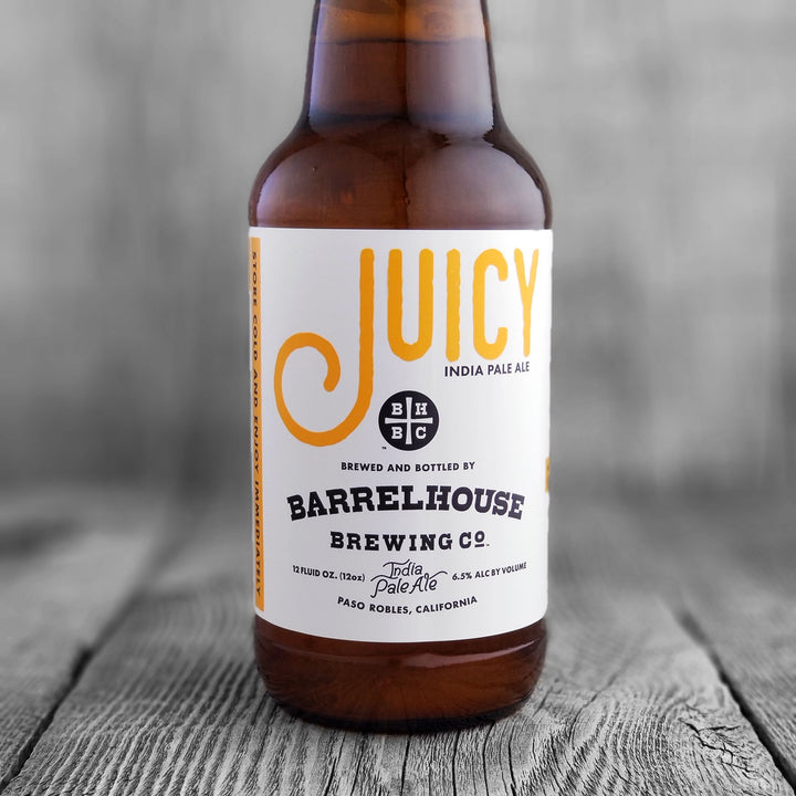 BarrelHouse Juicy IPA