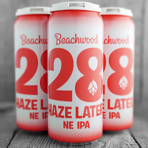Beachwood 28 Haze Later