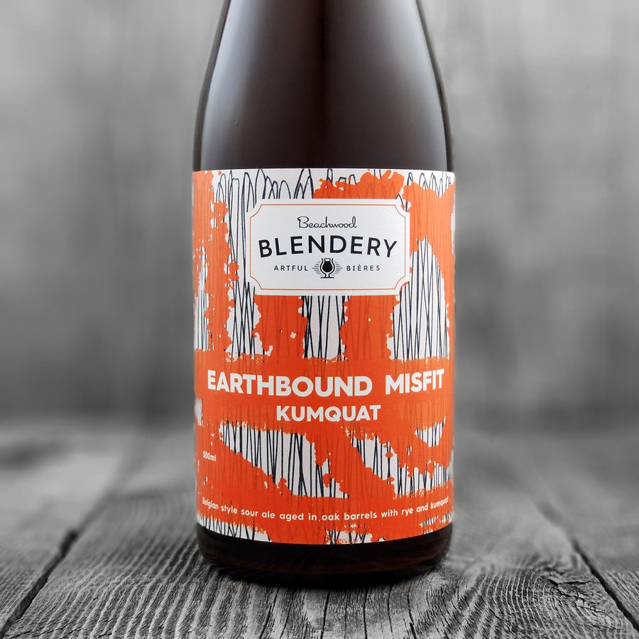 Beachwood Earthbound Misfit (Kumquat)