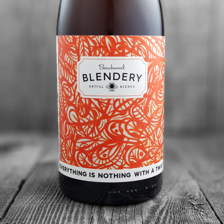 Beachwood Blendery Everything Is Nothing With A Twist