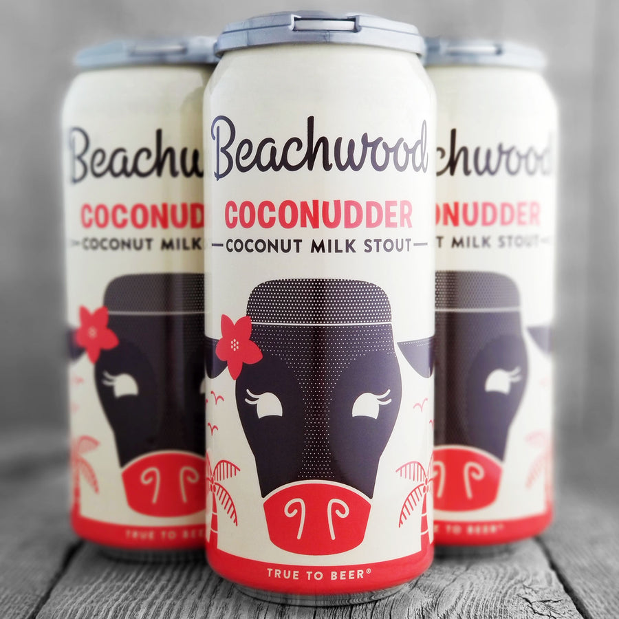 Beachwood Coconudder