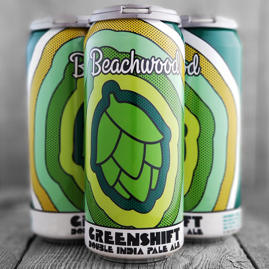 Beachwood Greenshift
