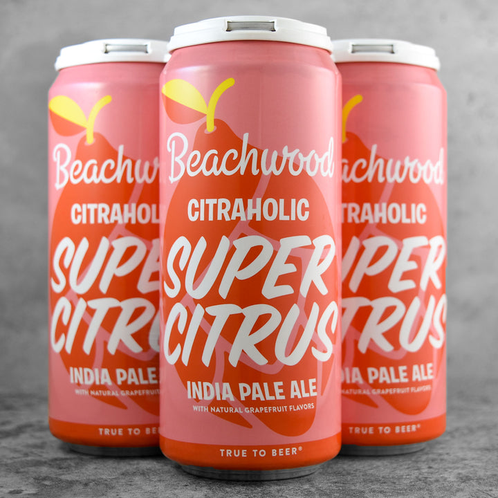 Beachwood Citraholic Super Citrus