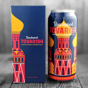 Beachwood Tovarish