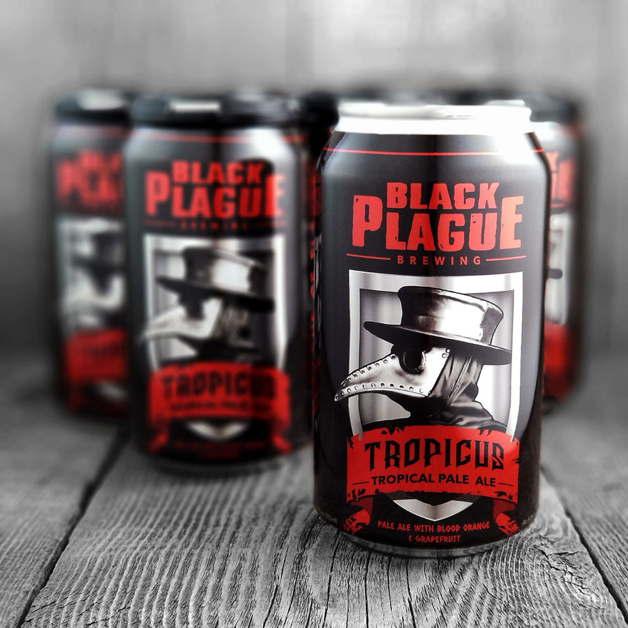 Black Plague Tropicus
