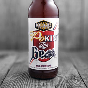 Bootlegger's Pokin' the Bear