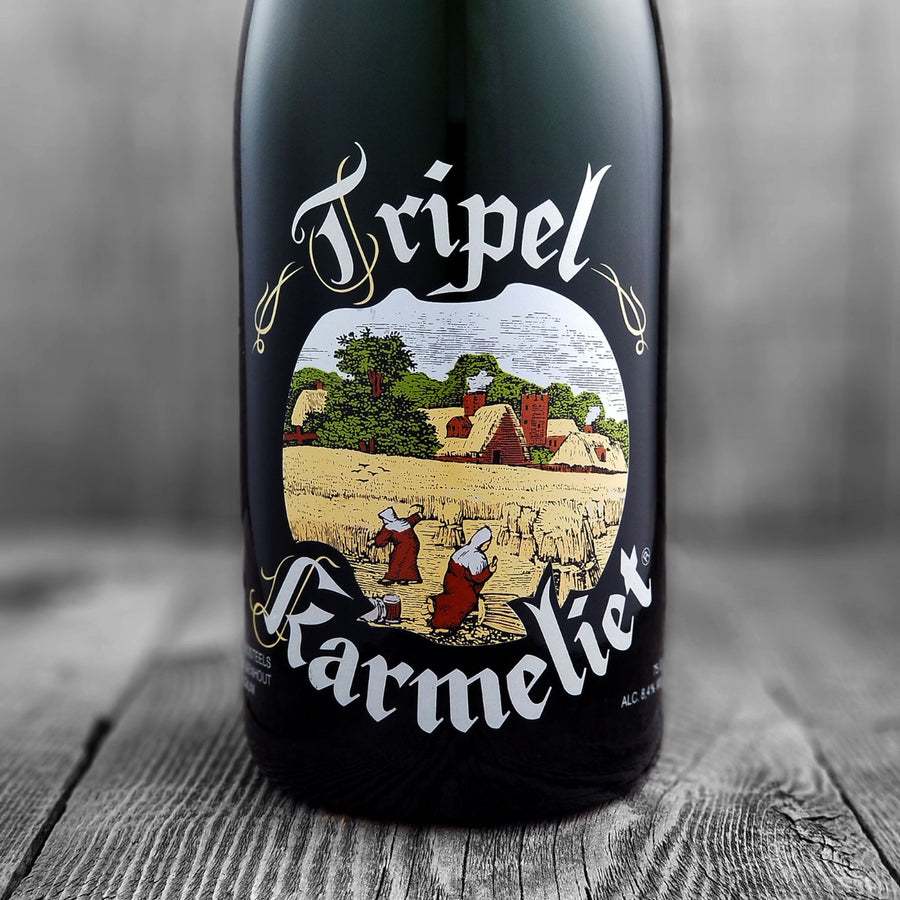Bosteels Tripel Karmeliet