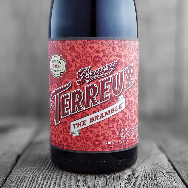 Bruery Terreux The Bramble