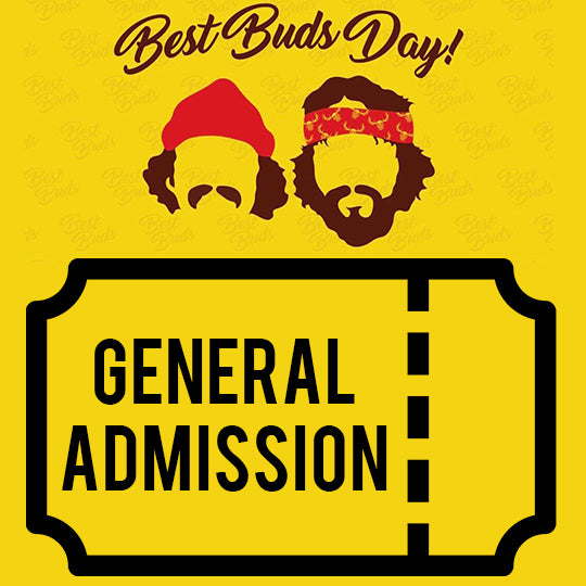 Best Buds General Admission
