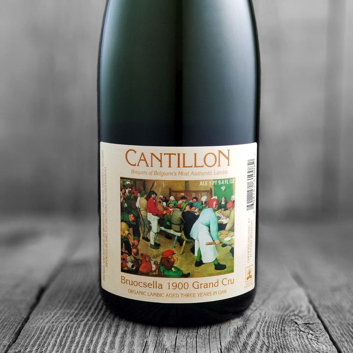 Cantillon Bruocsella 1900 Grand Cru (Limit 1)