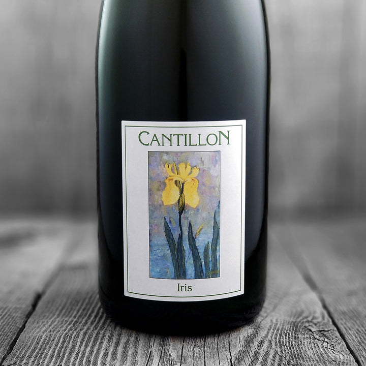 Cantillon Iris 2018 (Limit 1)