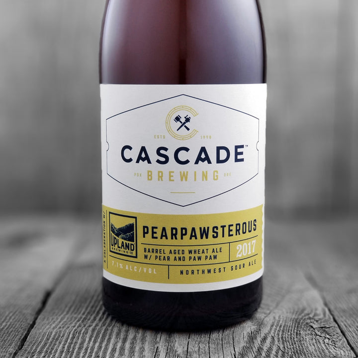 Cascade Pearpawsterous