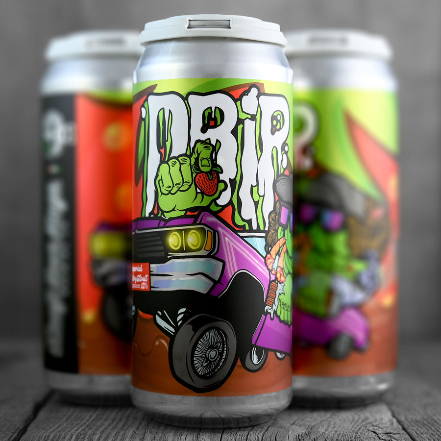 Drip - B. Real x Craft Beer Kings