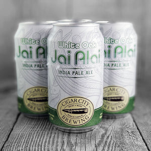 Cigar City White Oak Jai Alai