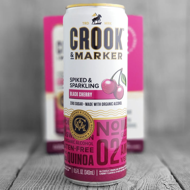 Crook & Marker Black Cherry