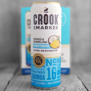 Crook & Marker Coconut Pineapple