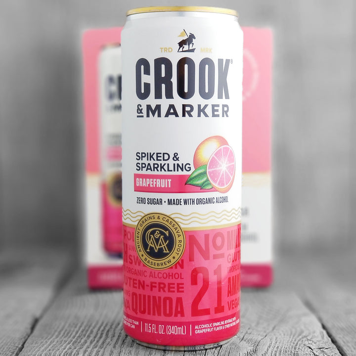 Crook & Marker Grapefruit