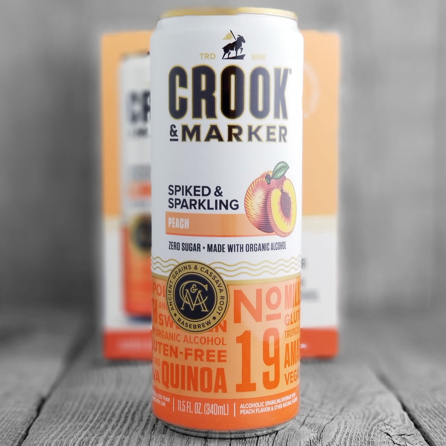 Crook & Marker Peach