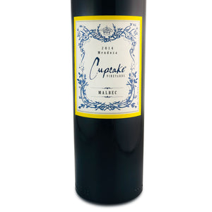 Cupcake Vineyards Mendoza Malbec 2014