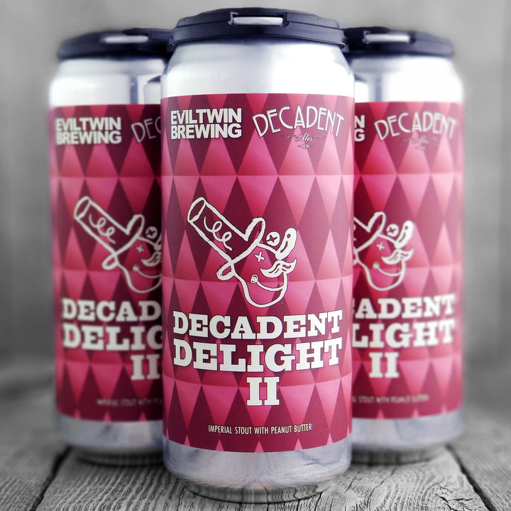Decadent / Evil Twin - Decadent Delight II