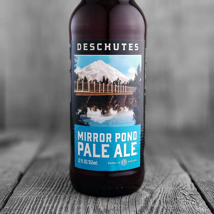 Deschutes Mirror Pond