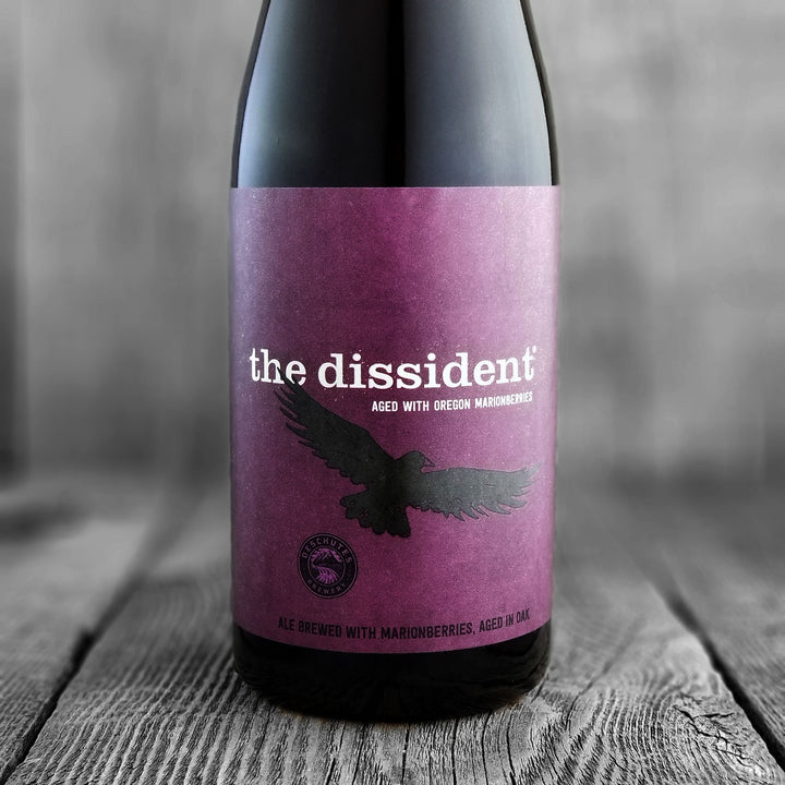 Deschutes The Dissident Marionberry