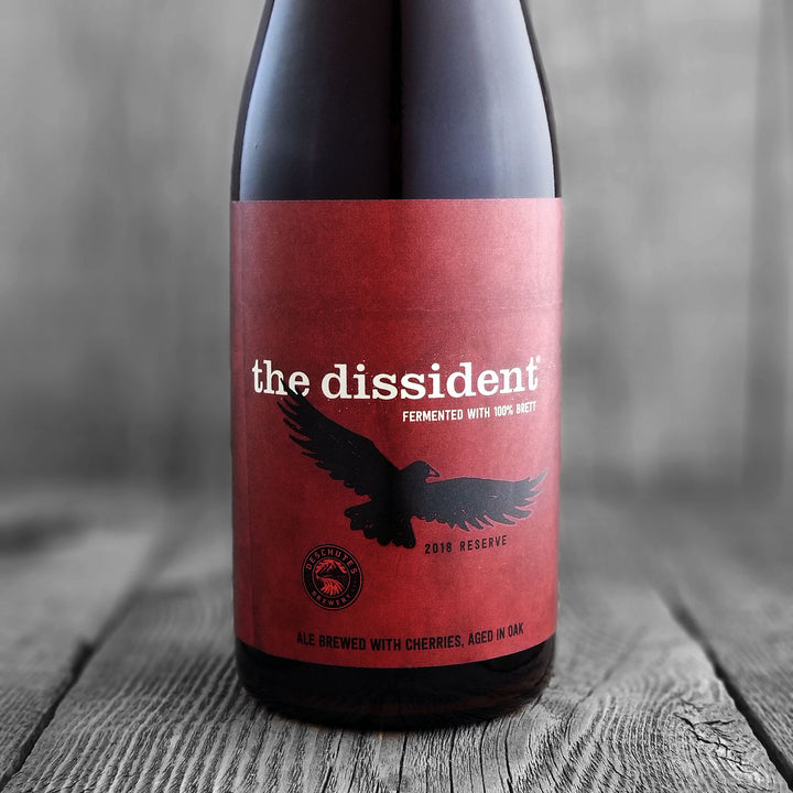 Deschutes The Dissident Cherry