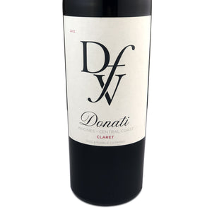 Donati Family Vineyards Claret 2012