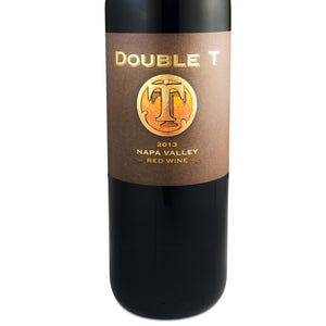 Trefethen Double T Red 2013