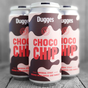 Dugges Choco Chip