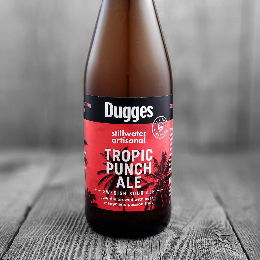 Dugges Tropic Punch Ale