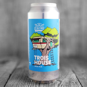 Electric Trois House