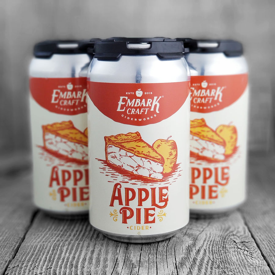 Embark Craft Apple Pie
