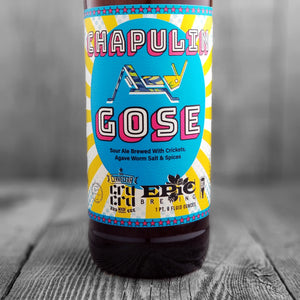 Epic Chapulin Gose