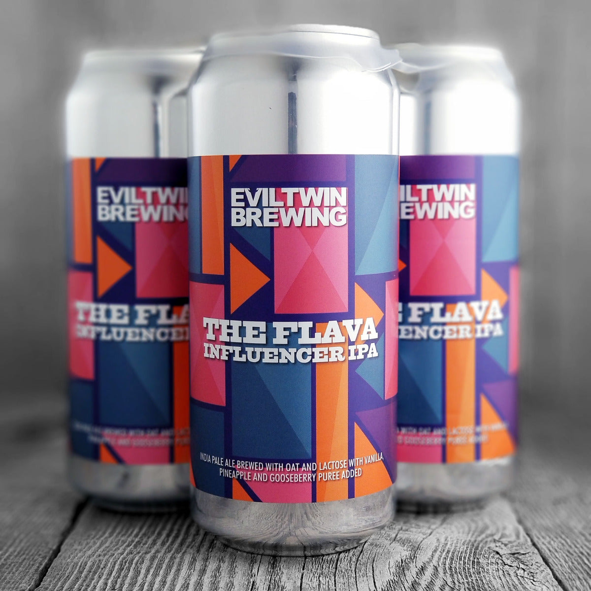 Evil twin the flava influencer craft beer kings the for Best place to buy craft beer online