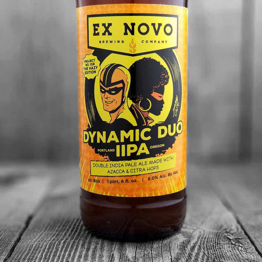 Ex Novo Dynamic Duo DIPA (017)