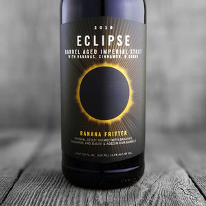 Fifty Fifty Eclipse 2019 Banana Fritter - Limit 2