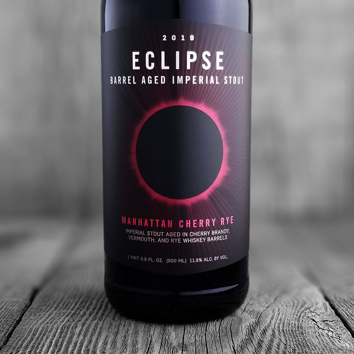 Fifty Fifty Eclipse 2019 Manhattan Cherry Rye - Limit 2