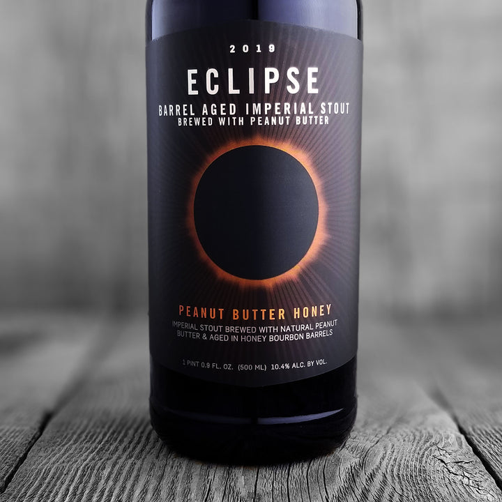 Fifty Fifty Eclipse 2019 Peanut Butter Honey - Limit 2